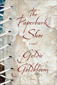 Paperbark Shoe