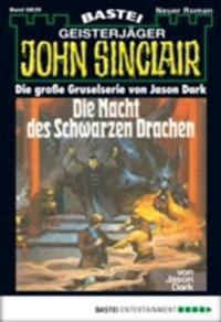 John Sinclair Gespensterkrimi - Folge 39
