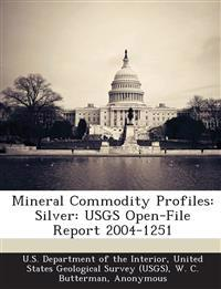 Mineral Commodity Profiles