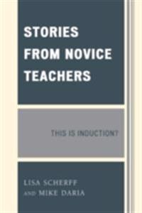 Stories from Novice Teachers