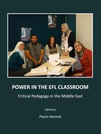 Power in the EFL Classroom