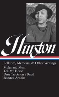 Folklore, Memoirs, and Other Writings