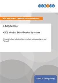 Gds Global Distribution Systems