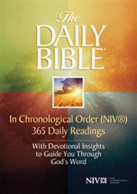 Daily Bible(R) - In Chronological Order (NIV(R))
