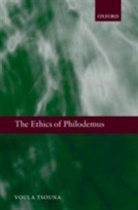 Ethics of Philodemus