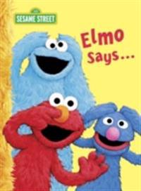 Elmo Says... (Sesame Street)