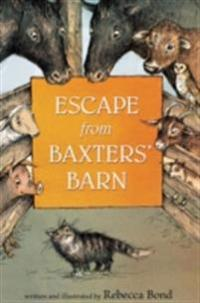 Escape from Baxters' Barn