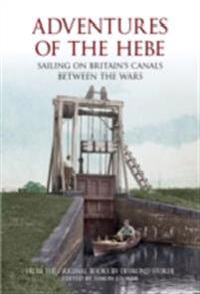 Adventures of the Hebe