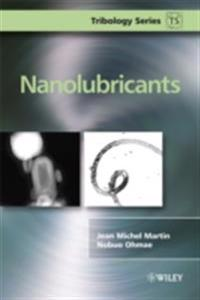 Nanolubricants