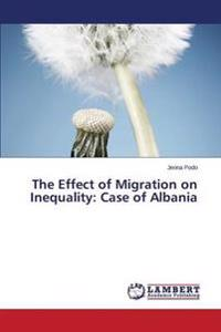 The Effect of Migration on Inequality