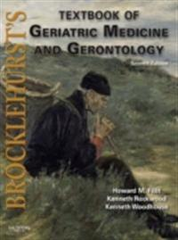 Brocklehurst's Textbook of Geriatric Medicine and Gerontology E-Book