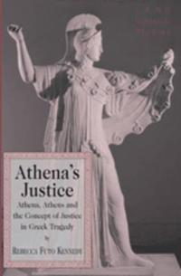 Athena's Justice