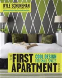 First Apartment Book