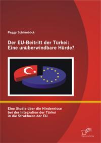Der EU-Beitritt der Turkei: Eine unuberwindbare Hurde?