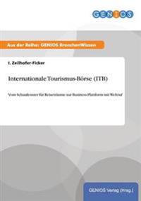 Internationale Tourismus-Borse (Itb)