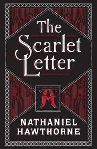 Scarlet letter - (barnes & noble collectible classics: flexi edition)