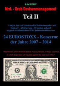 Mrd. - Grab Devisenmanagement Teil II: 24 Eurostoxx - Konzerne