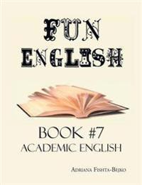 Fun English Book Seven