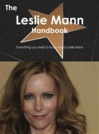 Leslie Mann Handbook - Everything you need to know about Leslie Mann