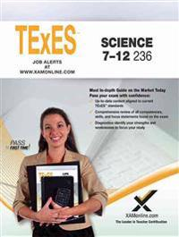 TExES Science 7-12 236