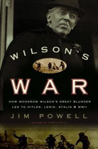 Wilson's War