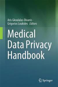 Medical Data Privacy Handbook