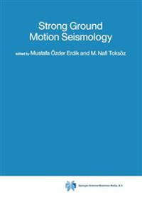 Strong Ground Motion Seismology