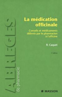 La medication officinale