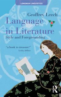 Language in Literature