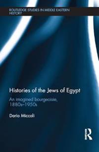 Histories of the Jews of Egypt