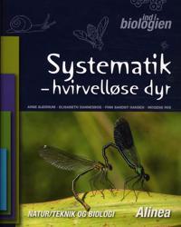 Ind i biologien - systematik, hvirvelløse dyr