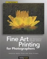 Fine Art Printing for Photographers