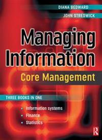 Managing Information: Core Management