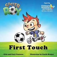 Soccer Roy: First Touch
