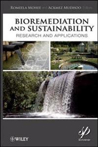 Bioremediation and Sustainability