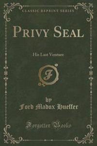 Privy Seal