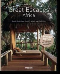 Great Escapes Africa: Updated Edition