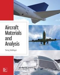 Aircraft Materials and Analysis
