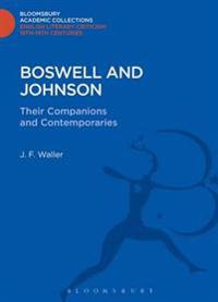 Boswell and Johnson