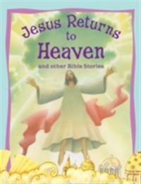 Bible Stories Jesus Returns to Heaven and Other Stories