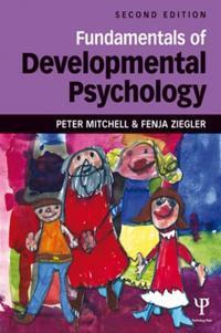 Fundamentals of Developmental Psychology