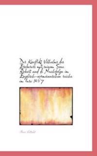 Der Konflikt Vilhelms Des Eroberers Mit Seinem Sone Robert Und Di Nachfolge Im Englisch-Norm Nnische