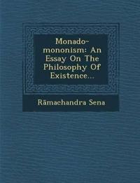 Monado-Mononism
