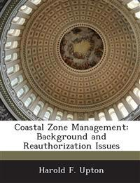 Coastal Zone Management