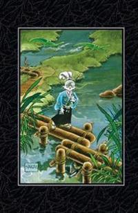 Usagi Yojimbo Saga Volume 6 Limited Edition