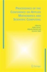 Proceedings of the Conference on Applied Mathematics and Scientific Computing