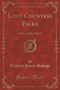 Lost Countess Falka