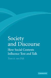 Society and Discourse
