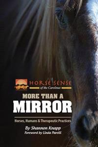 More Than a Mirror: Horses, Humans & Therapeutic Practices