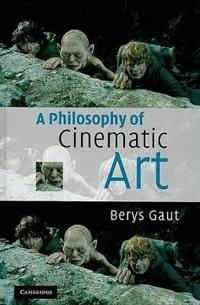 Philosophy of Cinematic Art